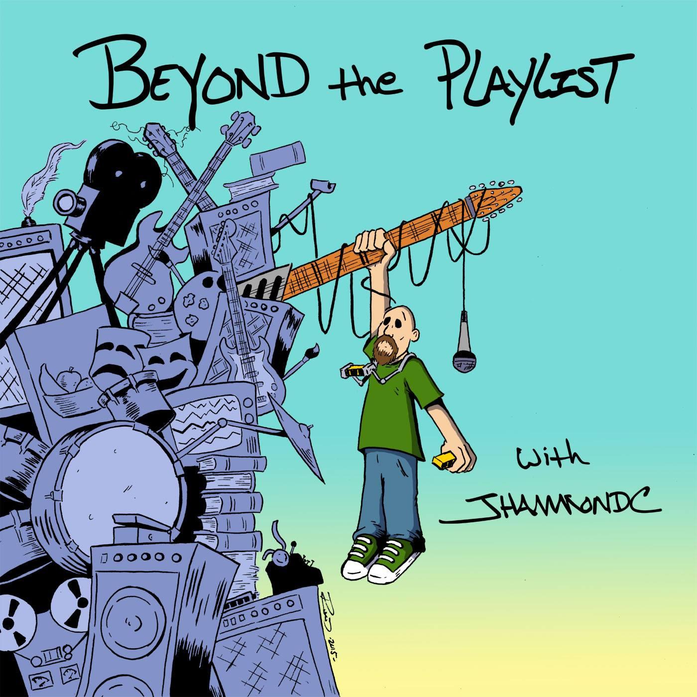 Beyond The Playlist